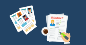 Resume-screening is problematic for both employers and job candidates alike. Discover how resumes are holding your hiring process back.